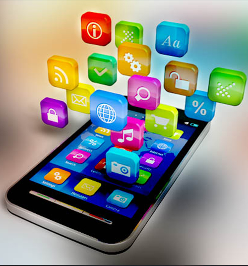 native hybrid android ios application development company in mumbai